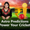 Power Your Cricket